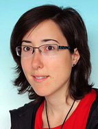 Adriana is interested in modeling (non-)axisymmetric structures seen in recent observations of protoplanetary disks (e.g. in scattered light images with SPHERE/VLT), focusing on the combination of hydrodynamical planet-disk interaction simulations and radiative transfer calculations.