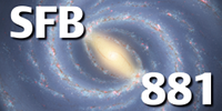 MPIA is part of the Collaborative Research Center 881 at the University of Heidelberg, which is funded by the German Science Foundation (DFG). SFB 881 examines various properties of our home galaxy to obtain a better understanding of its structure and evolution, as well as of the evolution of galaxies in general.