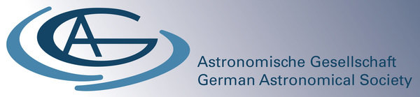 Messages of the German Astronomical Society