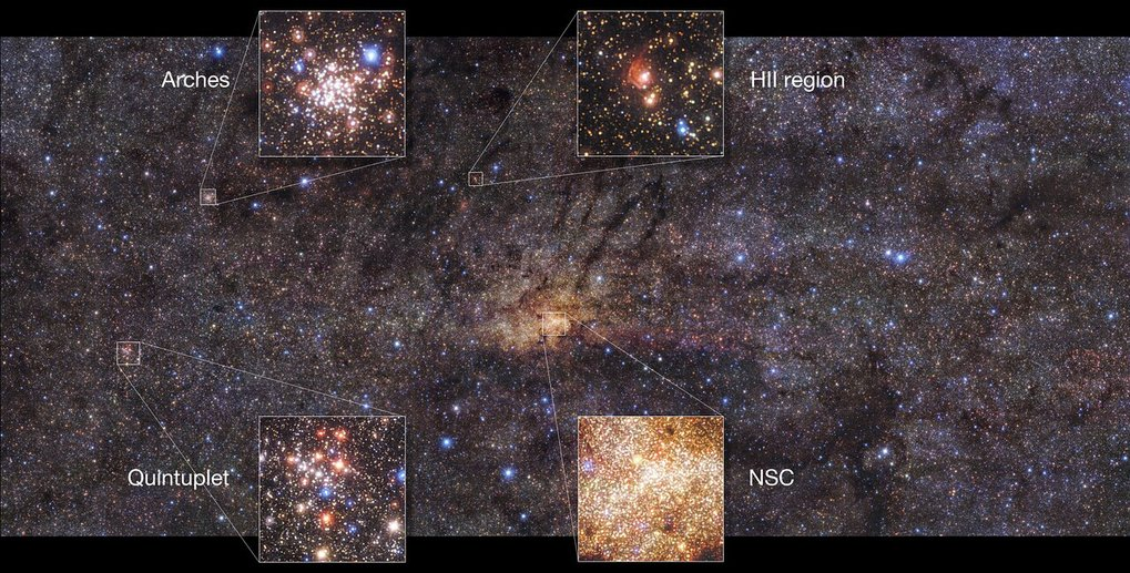 ESO press release with additional images and videosImage: ESO/Nogueras-Lara et al.