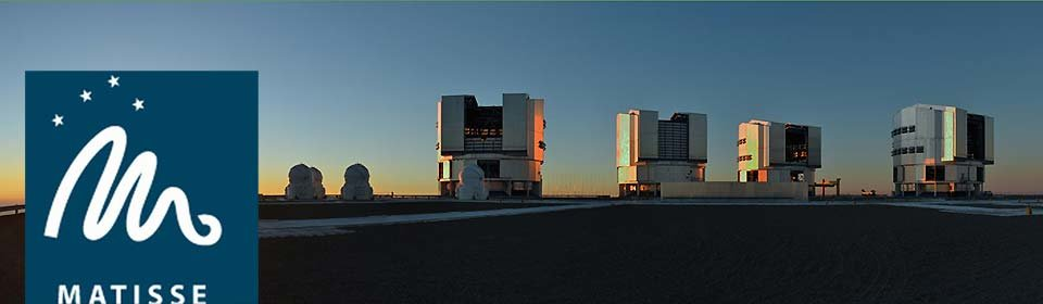A mid-infrared imaging spectro-interferometer for the ESO/VLT. Contact scientist at MPIA: Thomas Henning