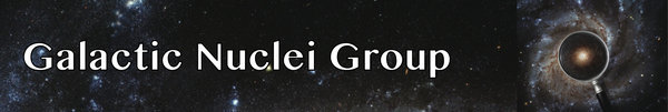 Galactic Nuclei Group