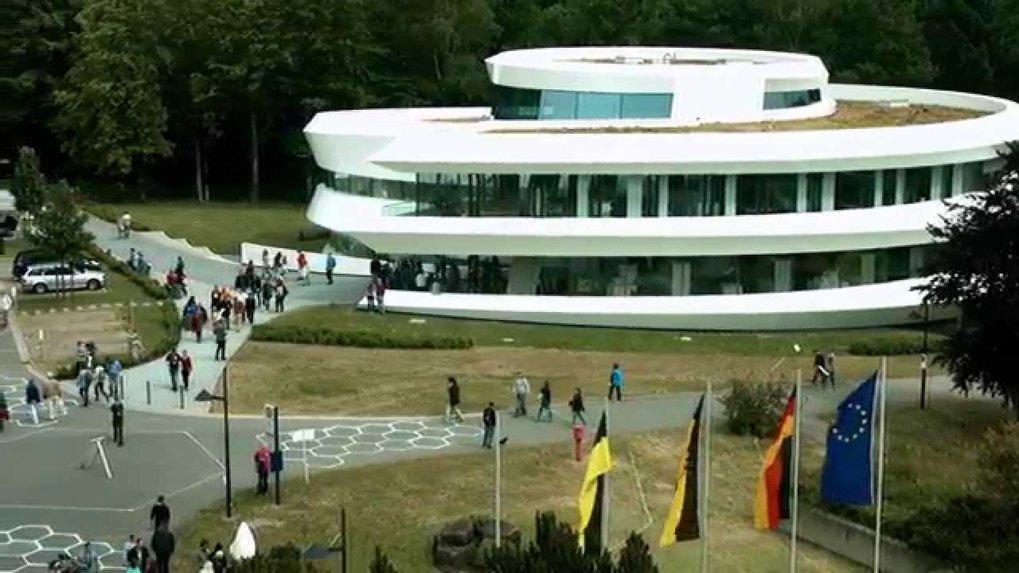 Max Planck Institut Greifswald