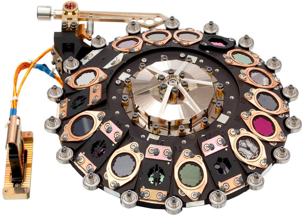 Kauf ratgeber teleskope in schritten mit