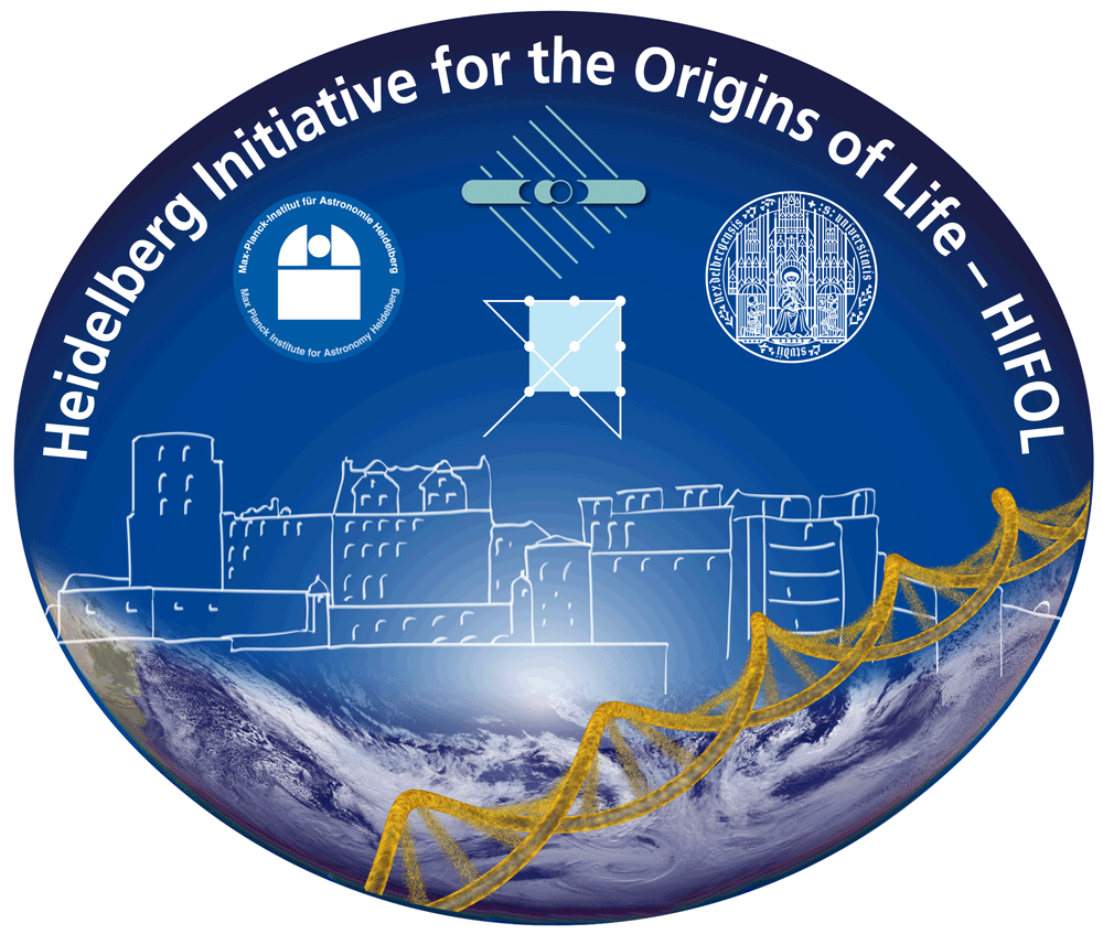 The Heidelberg Initiative for the Origins of Life (HIFOL) seeks to understands one of the most fundamental questions for humanity: how did life emerge on Earth and whether life exists elsewhere in the Universe. HIFOL facilitates a wide range of interdisciplinary theoretical, experimental, and observational research covering the fields of astronomy, physics, geosciences, chemistry, biology and life sciences from a range of research institutes based in Heidelberg.